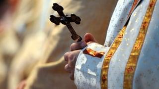 Priester und Nonnen sollen einen Strafregisterauszug vorlegen