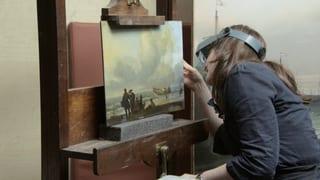 Alte Meister, neue Probleme: Die «National Gallery» im Wandel