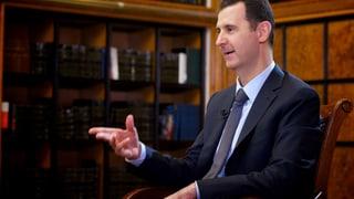 «Jetzt hat Assad freie Hand, den Krieg auszuweiten»
