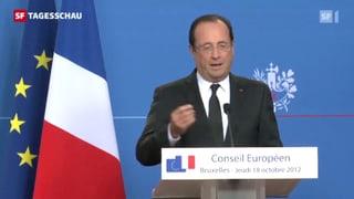 EU-Kompromiss: Bankenaufsicht steht