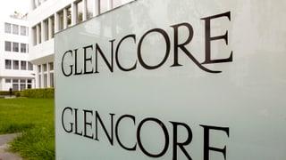 Sinkende Rohstoffpreise setzen Glencore zu