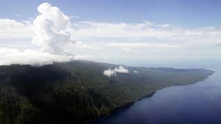 Inselgruppe Vanuatu: Hier möchte man nicht leben
