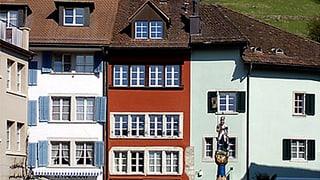 Lenzburg freut sich über Schuldenabbau