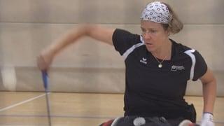 Karin Suter-Erath: Der WM-Medaillen-Traum lebt auch mit 48 noch