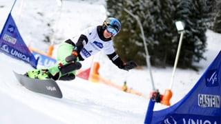 Erster Saisonsieg für Patrizia Kummer