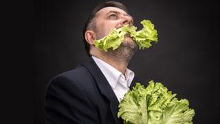 Sind Veganer die besseren Menschen?