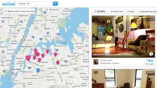 Airbnb: Tourismus im juristischen Graubereich