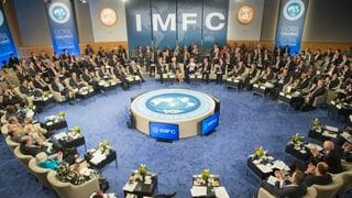 IWF vul normalisar relaziun tranter China ed USA