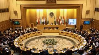 Die Arabische Liga fordert Donald Trump zur Umkehr auf – denn sein Entschluss schüre Hass in der Region.