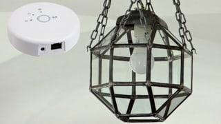 «Hue»: Es wird digitales Licht! (Artikel enthält Video)