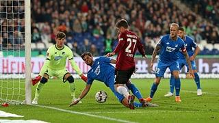Kobel debütiert erfolgreich – Bayern patzen
