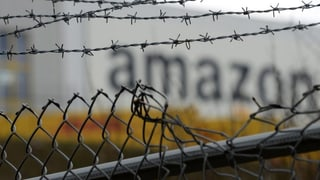Amazon am Pranger
