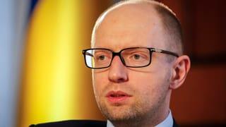 Parlament der Ukraine lehnt Jazenjuks Rücktritt ab