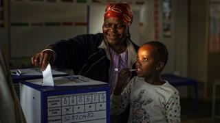 «Eine Mehrheit findet Demokratie die beste Regierungsform»