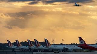 Lufthansa blickt horrenden Schadensersatzforderungen entgegen