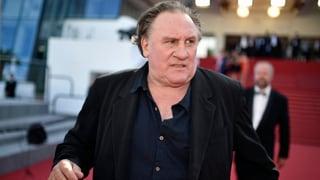 Depardieu: Bereit, für Russland zu sterben