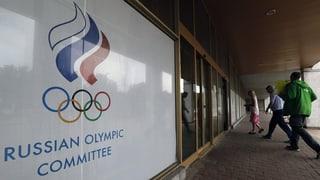 IOC n'excluda betg la Russia dals gieus olimpics