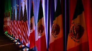 Grösste Freihandelszone der Welt wird neu aufgestellt