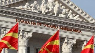 Mazedonien: «Keine historische Ansprüche mehr»