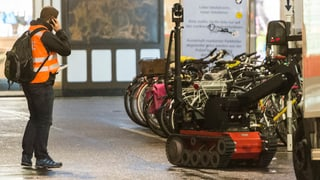 Bombenalarm in Bern: Kunstschüler wird nicht vor Gericht gezerrt