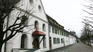 Benediktinisches Zentrum in Sarnen geplant