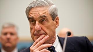 US-Justizministerium setzt Sonderermittler ein: Der frühere FBI-Direktor Robert Mueller soll sich des Russland-Dossiers annehmen.