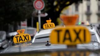 Taxifahrer wegen sexueller Vergehen vor Gericht