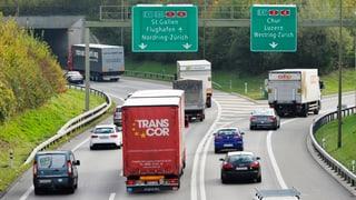 Tempo 130 auf Autobahn: Autopartei scheitert mit Initiativen