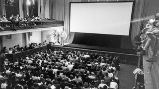 Ein notwendiger Zankapfel in der Schweizer Filmlandschaft
