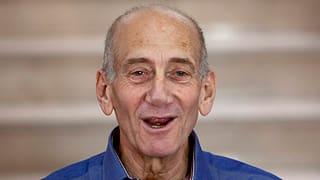 Israels Ex-Premier Olmert schuldig gesprochen
