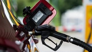 Wie sieht die Tankstelle der Zukunft aus?