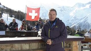 Schweiz oder Österreich: Winterferien-Preise im Vergleich