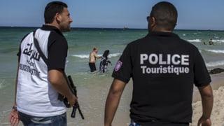 Acht weitere Festnahmen nach Terroranschlag in Tunesien
