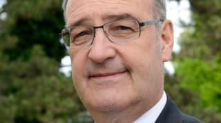 Waadtländer SVP-Nationalrat Parmelin will in den Bundesrat