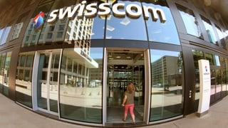 Förderung von Jungunternehmen bringt der Swisscom neue Produkte