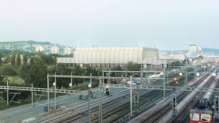 Die ZSC Lions treiben ihr Stadionprojekt weiter vorwärts