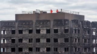 Frestgera defecta ha chaschunà l'incendi a Londra
