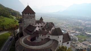 Video ««SRF bi de Lüt – Herbstfest»: live aus Liechtenstein» abspielen