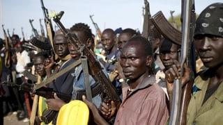 Südsudan: Blutige Gefechte am Unabhängigkeitstag