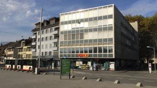 15 Millionen für neue Büros der Solothurner Kantonsverwaltung