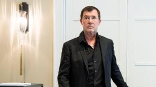Intendant Stephan Märki geht per sofort