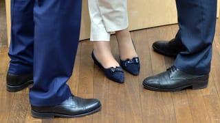 WEF-Report: Gleichstellung erst in 100 Jahren Realität
