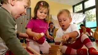Praktika bei der Kita: Finanzierung auf Kosten der Jungen?