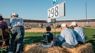 Rothenburger Jungschwinger: Ein Traum geht in Erfüllung!  (Artikel enthält Video)