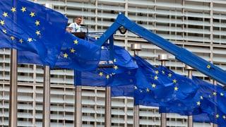 «Die EU hat in den letzten Wochen immer mehr Druck aufgebaut»