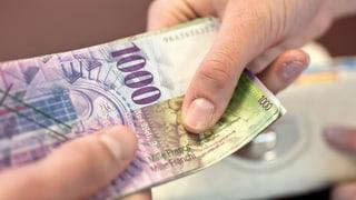 Neuer Finanzausgleich im Aargau ist parat für das Parlament