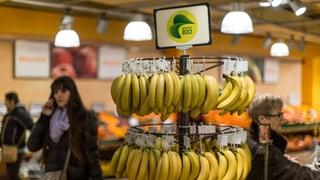 «Bio»-Produkte kosten 50 Prozent mehr