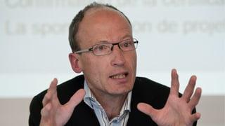 Matthias Kamber gibt die Leitung der Schweizer Antidoping-Agentur ab. Ein Kurzporträt.