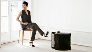 Viviane Chassot macht das Akkordeon klassisch – und salonfähig