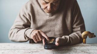 Rentenreform: AHV-Zustupf soll doch kommen